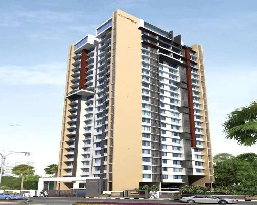 Arkade Adornia, Mumbai - 2/3 BHK Residential Apartments
