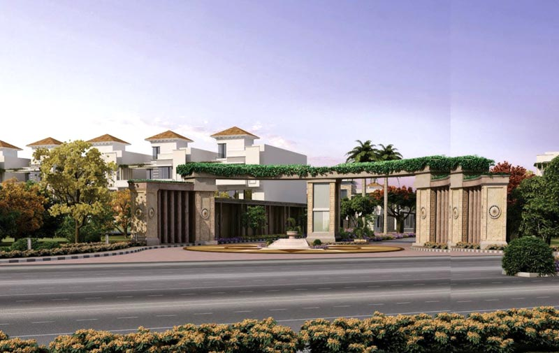 The Address, Amritsar - Luxurious Township