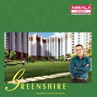 Nirala Greenshire - Greater Noida West, Greater Noida