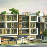 Woodview Residences - Sector 89, Gurgaon