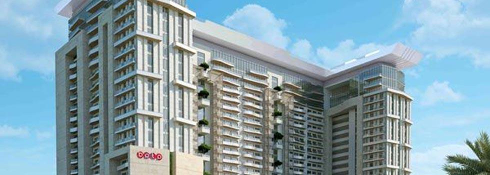 Park Sentosa, Faridabad - 2/3 BHK Residential Apartments