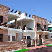 City Home Shree Ram Nagar - Jodhpur