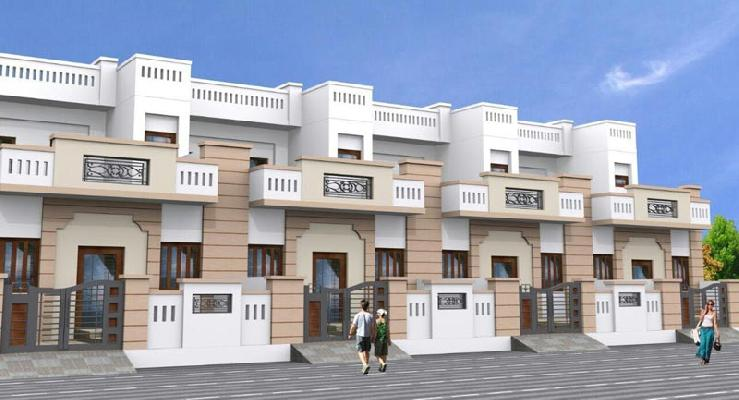 City Home Marwar Junction, Pali - Residential Apartments