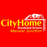 City Home Marwar Junction