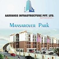 Mansarovar Park - Noida Extn., Noida