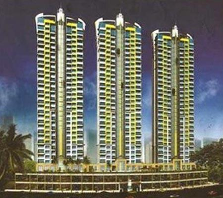 Shiv Shankar Heights, Navi Mumbai - 2/3 BHK Residential Apartments