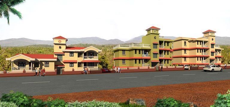 Ganesh Nagar, Goa - Residential Plots