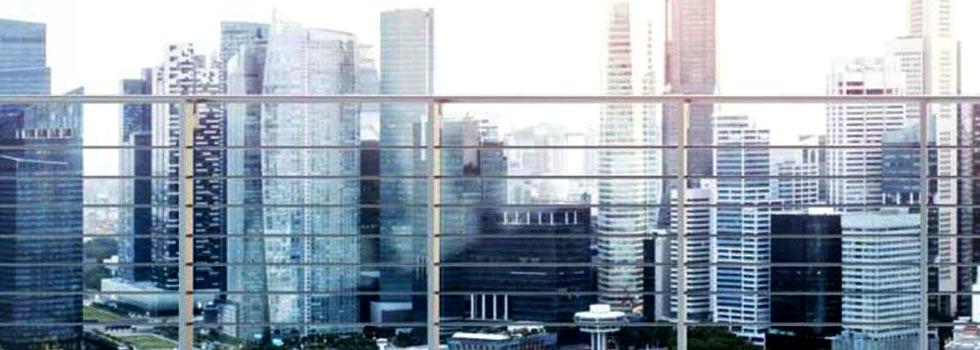 Smart Residency, Delhi - 2/3/4 BHK Residential Apartments