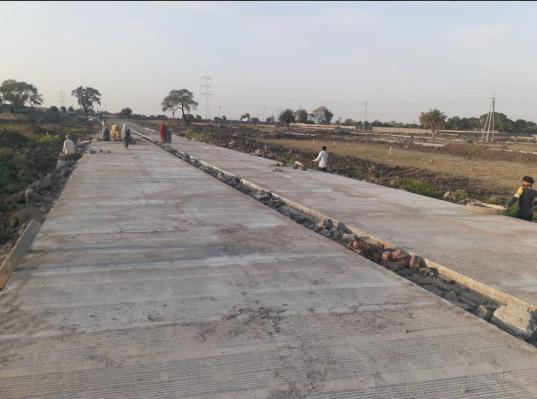 Millennium City, Indore - Residential Lands