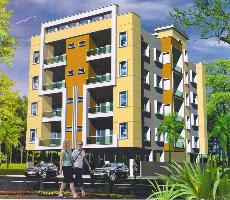 Bhagwati Apartments