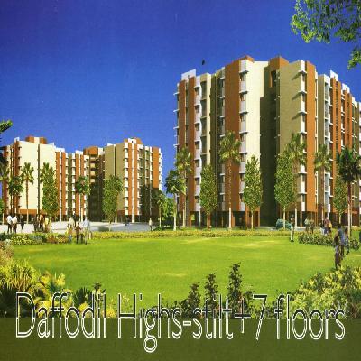 The Empyrean, Nagpur - 2/3 BHK Residential Apartments