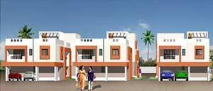 KG Green Acre (Velachery), Chennai - Lavish Apartments