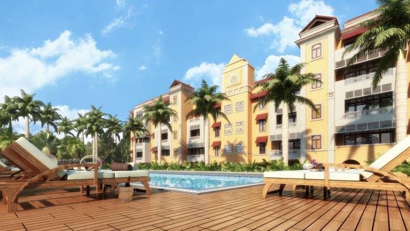 Sagrados, Goa - Apartments & Villas