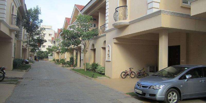 Oakridge Enclave, Chennai - Residential Enclave