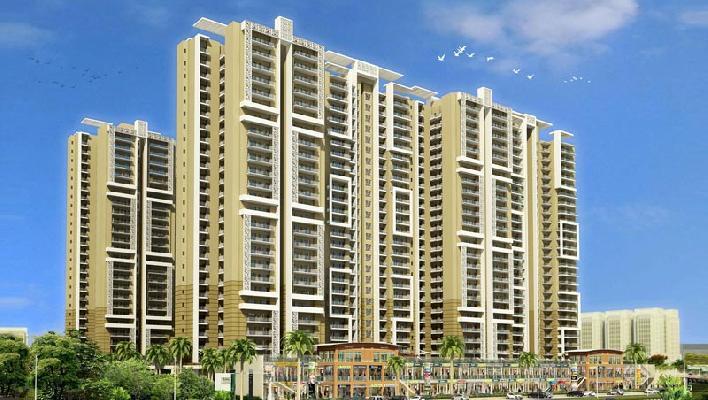 Amrapali Crystal Homes, Noida - Residential Apartments