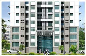 Park Avenue, Chennai - Spacious Apartments