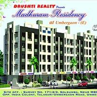 Madhuram Residency - Umbergaon, Valsad