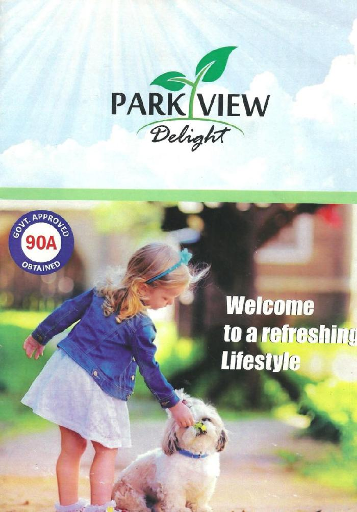 Park View Delight, Bhiwadi - Residential Lands