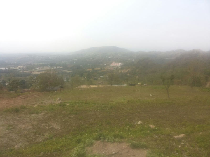 Purkul Heights, Dehradun - Residential Plots