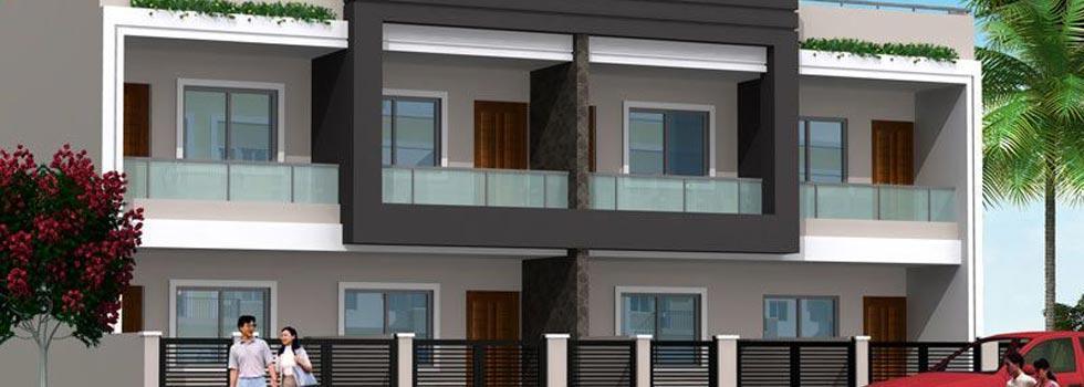 Shankeshwar Parshwanath, Indore - 2, 3, 4, 5 BHK Flats & Villas