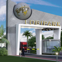 Empire Logipark - A B Road, Indore