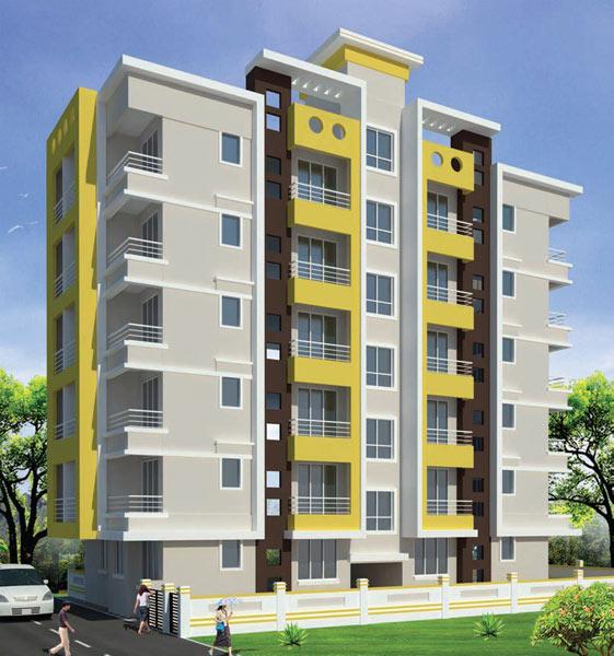 Shiv Neel, Thane - 1RK, 1 BHK Apartments