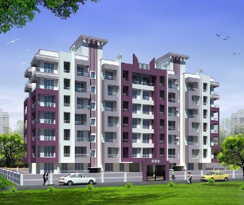 Mangal Neel, Thane - 1/2 BHK Residential Apartments