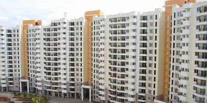 Wish Town Klassic, Noida - 2/3/4 BHK Apartments