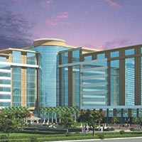 I-Valley - Greater Noida