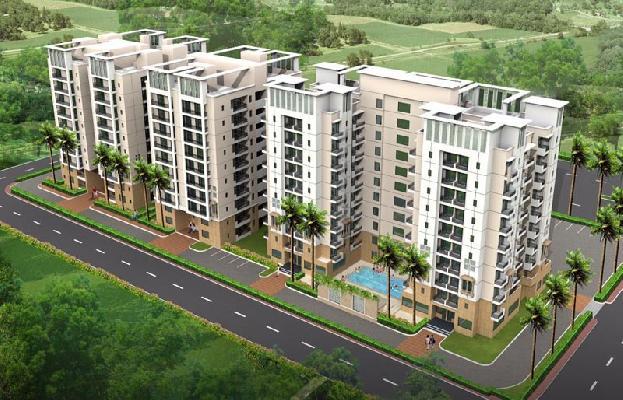 Nirala Hills, Ajmer - 2,3 and 4 BHK Luxury Apartments