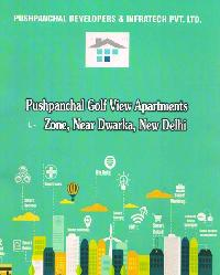 Pushpanchal Golf View Apartments