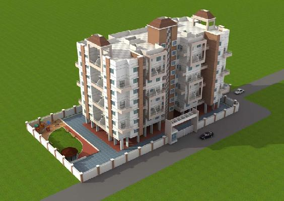 Kute Sukh Vastu, Pune - 1/2/ BHK Apartments
