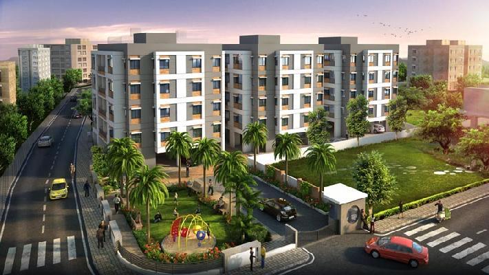 Niwas, Vadodara - 2 & 3 BHK Luxurious Apartments