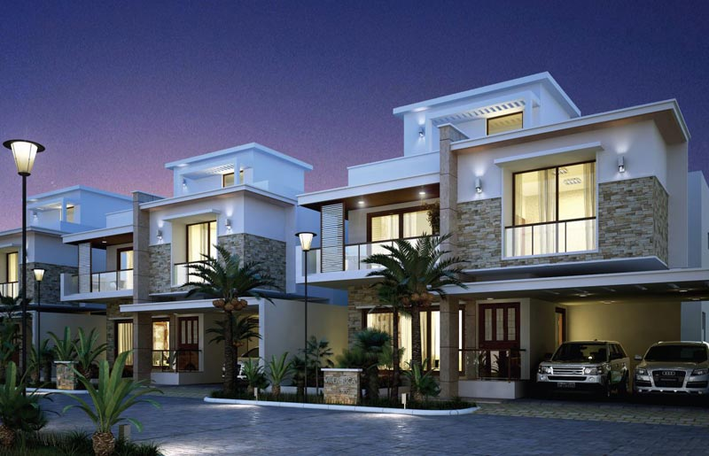 Veracious Villarica, Bangalore - Residential Flats