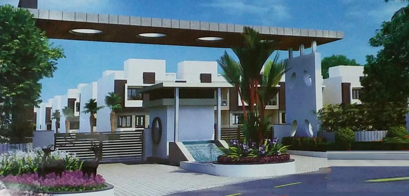 Fort View, Nalgonda - Luxury Apartments
