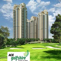 Ace Golfshire - Sector 150, Noida