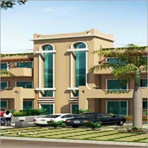Park 81, Faridabad - Independent Floors