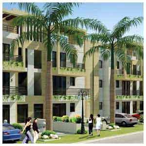 Park Elite Floors, Faridabad - Independent Floors