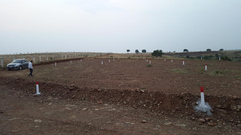 Green Valley, Pune - Bunglow Plots