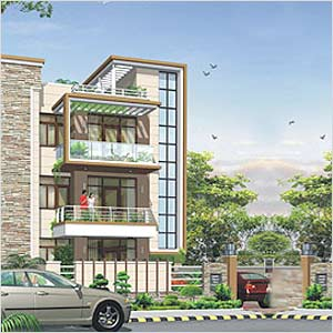 Florence Residency , Gurgaon - Florence Residency an Exclusive Independent Floors