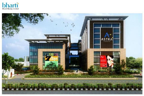 Astra Towers, Kolkata - Commercial Shops, Office Space