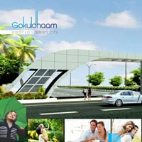 Gokuldhaam Aaditya Smart City