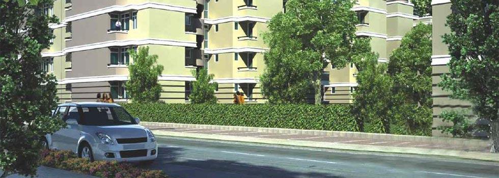 Unihomes 2, Chennai - 2/3 BHK Appartment