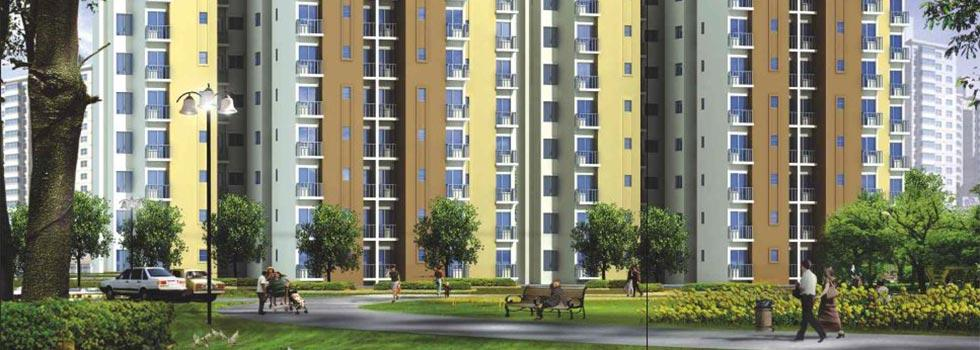 Gardens, Chennai - Magnificently Landscaped Greens
