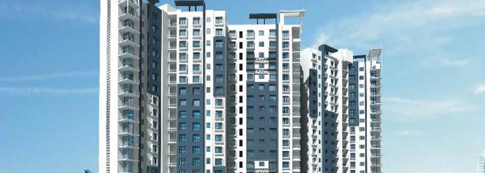 Smondo 2.0, Bangalore - Residential Apartments