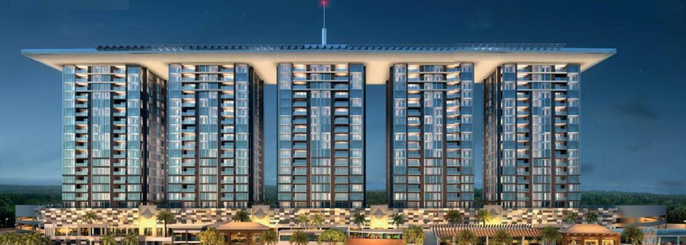 The Voyage, Pune - 3 & 4 BHK Apartments