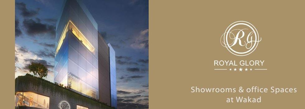 Royal Glory, Pune - Showrooms & Office Spaces