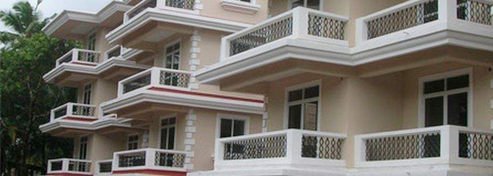 Asian Exotica, Goa - 2 BHK Luxury Apartments