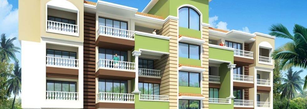Devashri Royale, Goa - 2 & 3 BHK Apartments