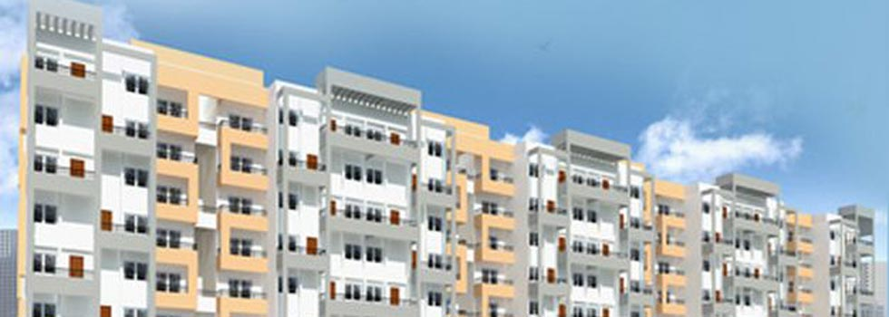 Mayur Kilbil, Pune - 1, 2 and 3 BHK Apartments